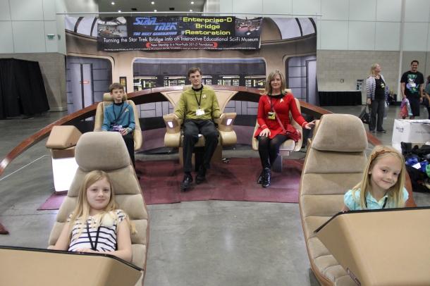 Wrong Enterprise, right crew.
