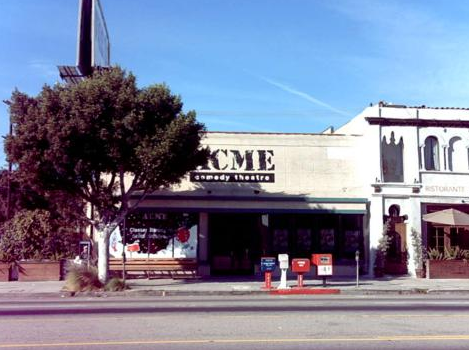 The Acme Theater