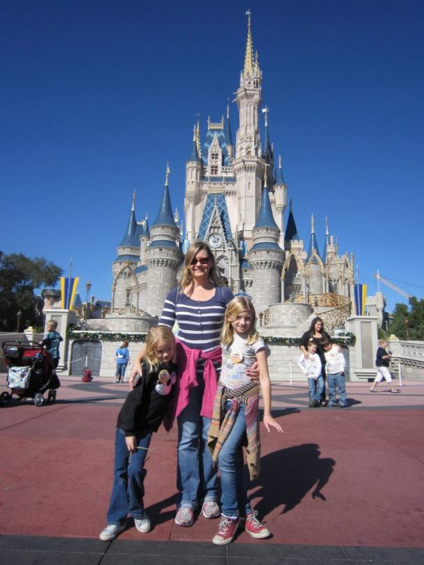 FL Cinderella's Castle